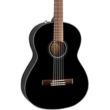 CN-60S Nylon Acoustic Guitar Black