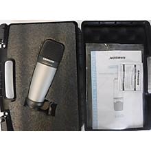 Samson CO1 Studio Condensor Condenser Microphone