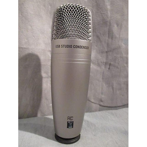 Samson CO1U PRO USB Microphone
