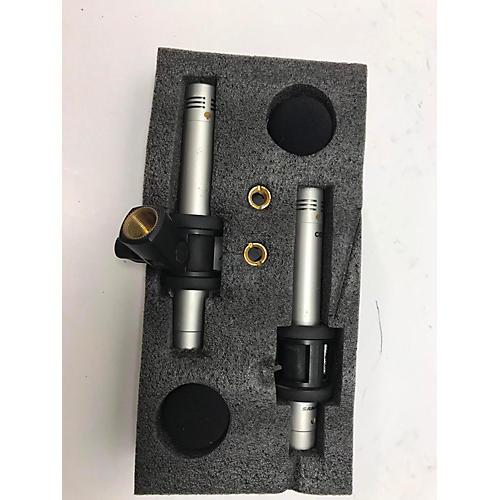 Samson CO2 Condenser Microphone