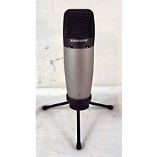 Samson CO3U USB Multi-Pattern Condensor USB Microphone
