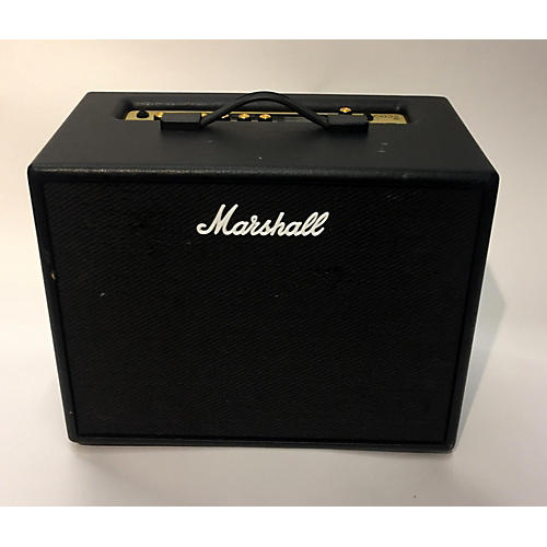 used marshall code 50w 1x12 guitar combo amp guitar center. Black Bedroom Furniture Sets. Home Design Ideas