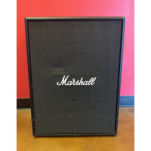 Marshall CODE212 100W 2X12 Vertical Guitar Cabinet