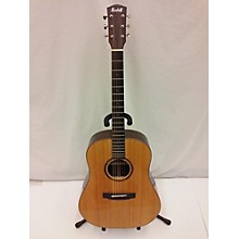 Bedell COFFEEHOUSE DREADNOUGHT Acoustic Guitar
