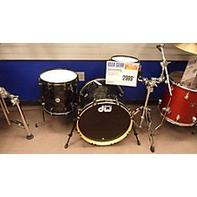 DW COLLECTOR'S VLX MAPLE Drum Kit