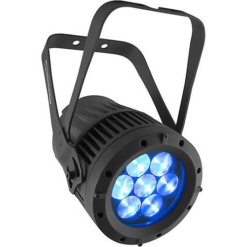 CHAUVET Professional COLORado 1-Quad Zoom Outdoor RGBW LED Wash Light