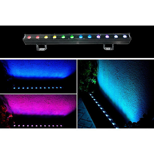 CHAUVET DJ COLORband PiX IP Indoor/Outdoor LED Wash Light