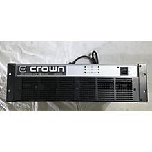 Crown Live Power Amplifiers   Guitar Center