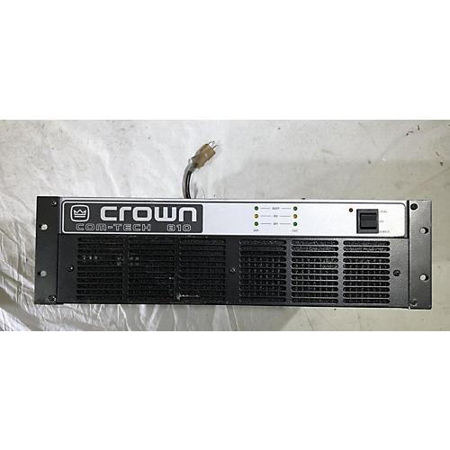 Crown COM-TECH 810 Power Amp