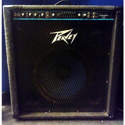 Peavey COMBO 115 Bass Combo Amp