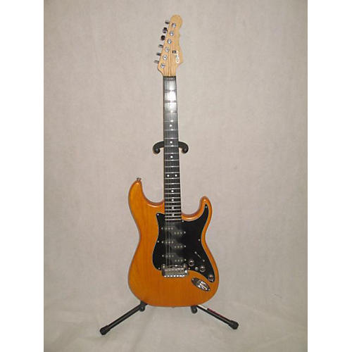 G&L COMMANCHE USA Solid Body Electric Guitar