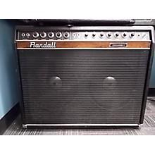 Randall COMMANDER II Guitar Combo Amp