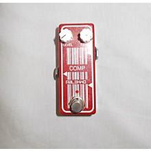 Malekko Heavy Industry COMP Effect Pedal