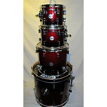 PDP by DW CONCEPT MAPLE SHELL PACK Drum Kit