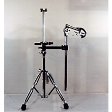 Gibraltar CONGA STAND WITH BONGO ATTACHMENT Percussion Stand
