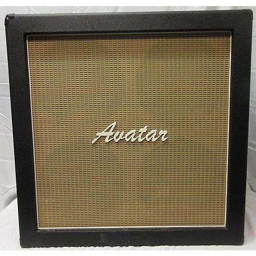 Avatar CONTEMPORARY 4X12 Guitar Cabinet