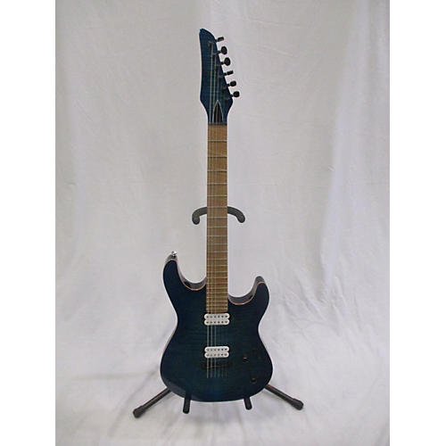 Carvin CONTOUR 66 M Solid Body Electric Guitar