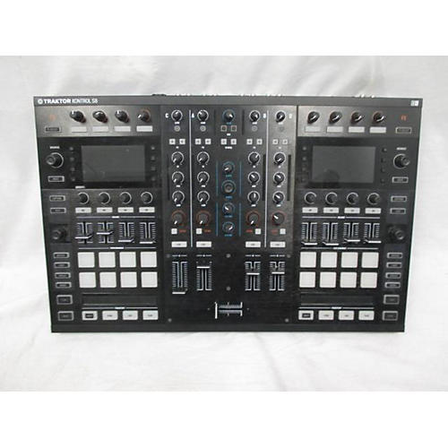 Native Instruments CONTROL S8 DJ Controller