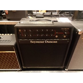 used seymour duncan convertible 2000 100wt tube guitar combo amp guitar center. Black Bedroom Furniture Sets. Home Design Ideas