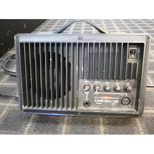 Galaxy Audio CORE PA5X140 Powered Monitor