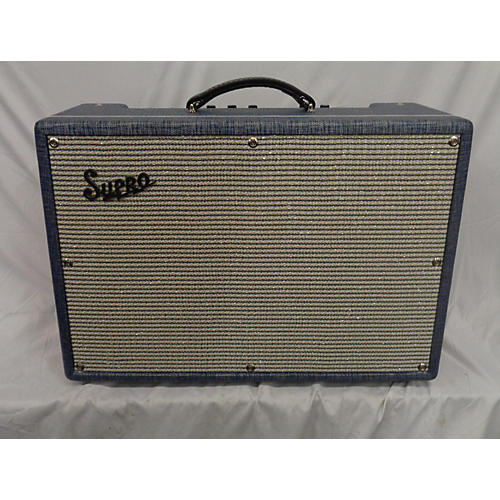used supro coronado 1960t tube guitar combo amp guitar center. Black Bedroom Furniture Sets. Home Design Ideas