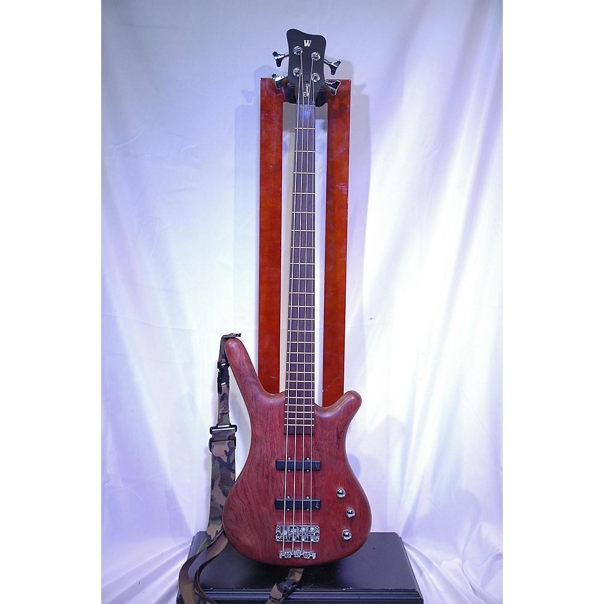 Warwick CORVETTE STD 4 STRING Electric Bass Guitar