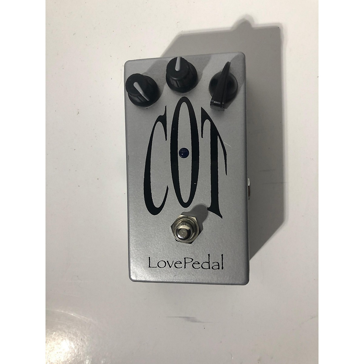 Lovepedal COT50 Eternity Stack Dual Unit Effect Pedal