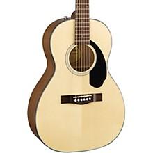 CP-60S Parlor Acoustic Guitar Natural
