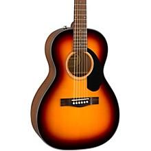 CP-60S Parlor Acoustic Guitar Sunburst