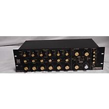 Crest Audio CP-6210 DJ Mixer
