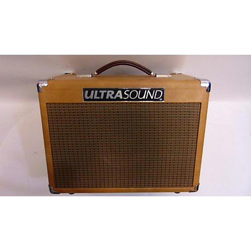 Ultrasound CP100 Keyboard Amp