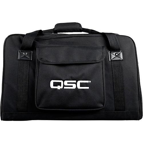 QSC CP12 Tote Speaker Bag