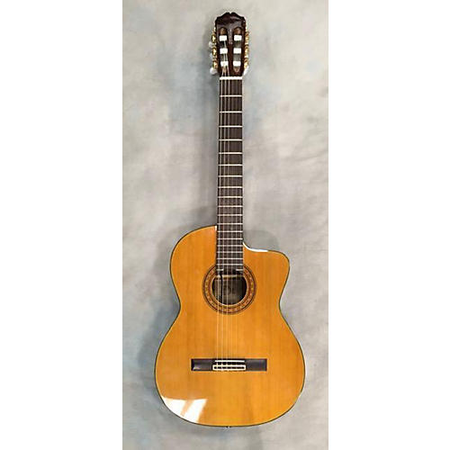 Takamine CP132SC Classical Acoustic Electric Guitar