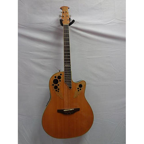 Ovation CP2003 Acoustic Guitar