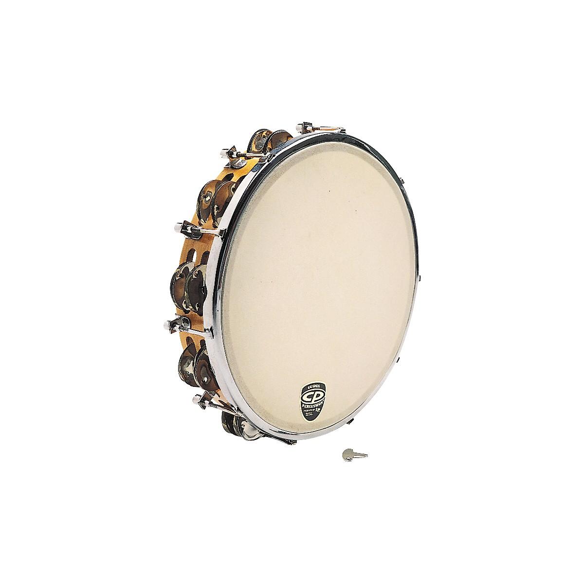 CP CP391 Tunable Tambourine