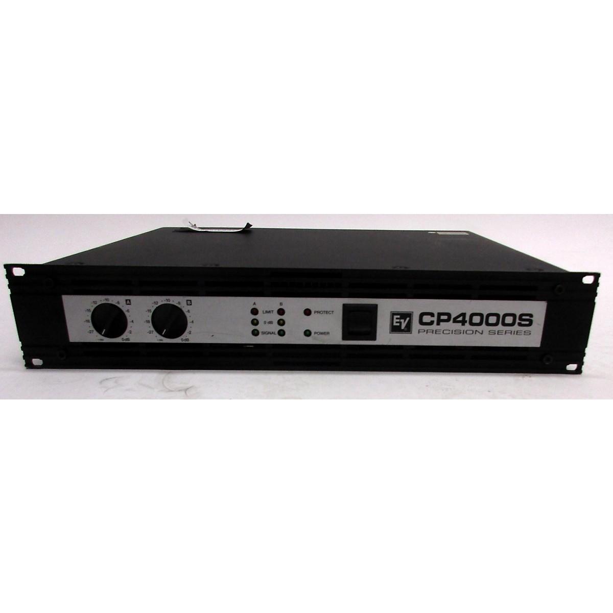 Electro-Voice CP4000S Power Amp