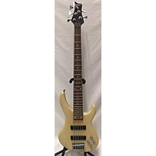 Jackson CP5 Electric Bass Guitar