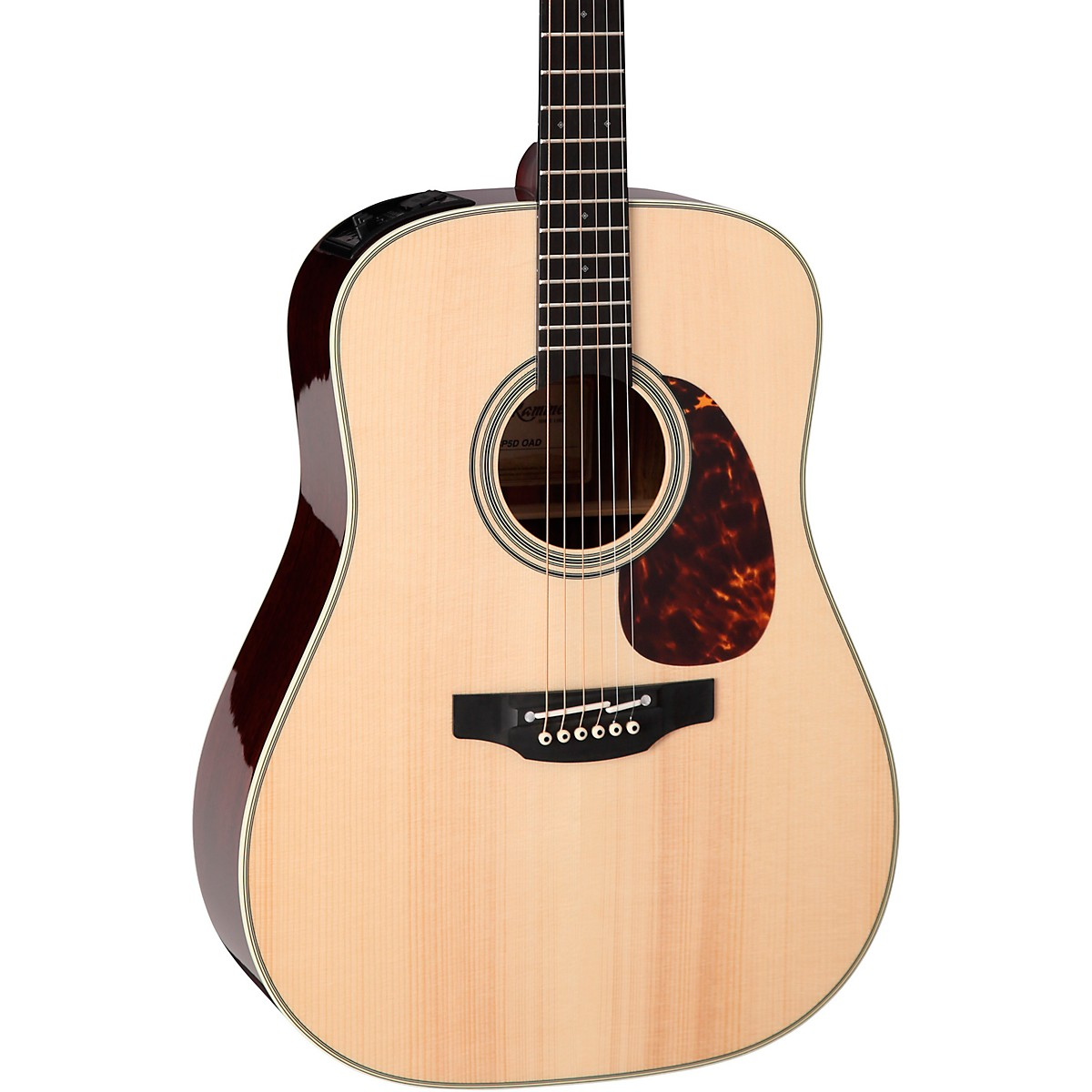 Takamine CP5D-OAD Acoustic-Electric Guitar