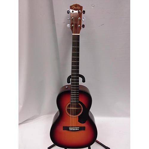 Fender CP60S Acoustic Guitar
