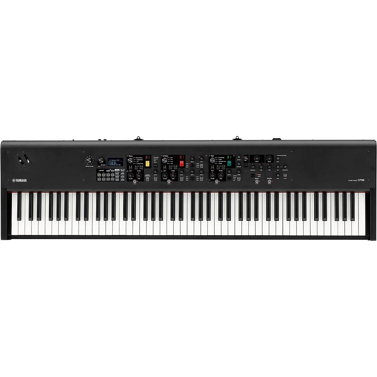 Yamaha CP88 88-Key Digital Stage Piano