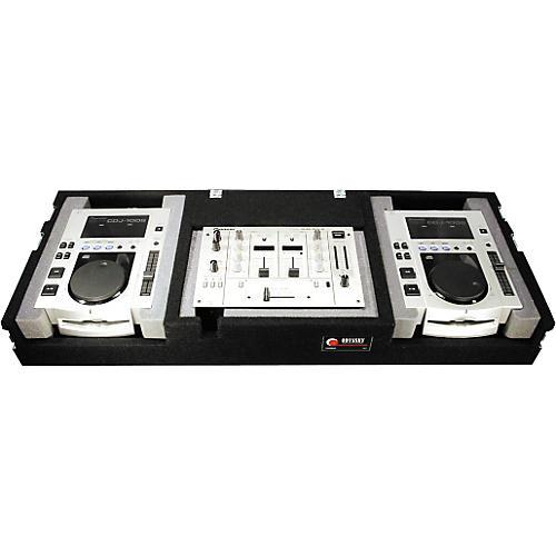 Odyssey CPI3100 Case