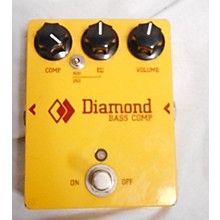 DIAMOND PEDALS CPR-1B Effect Pedal