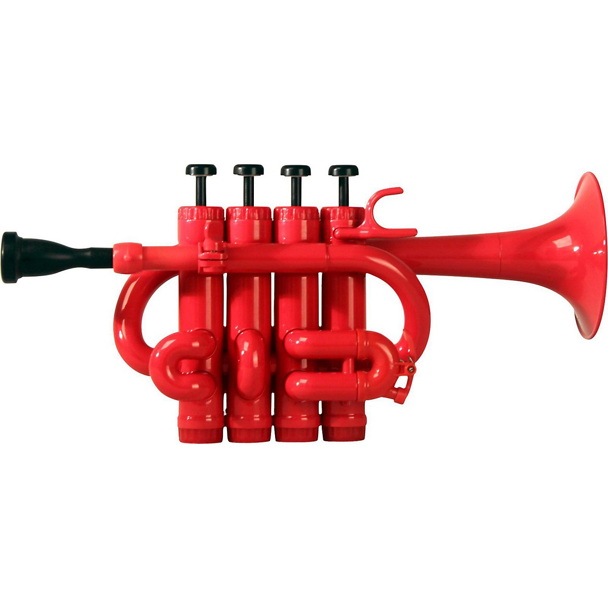 Cool Wind CPT-200 Series Plastic Bb/A Piccolo Trumpet