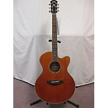 Yamaha CPX700II T Acoustic Electric Guitar