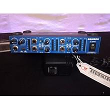 Samson CQue8 Headphone Amp