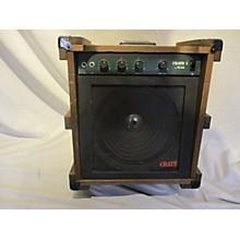 Crate CR 1 Guitar Combo Amp