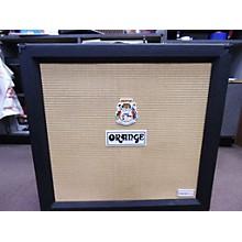 Orange Amplifiers CR PRO 4X12 Guitar Cabinet