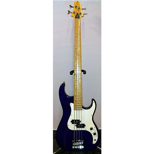 Greg Bennett Design by Samick CR1 Electric Bass Guitar