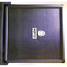 Orange Amplifiers CR100BXT Crush 100W 1x15 Bass Combo Amp