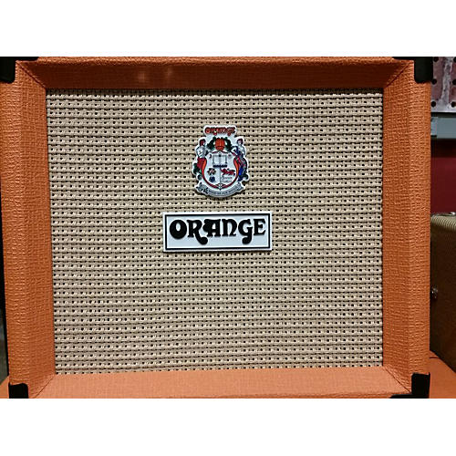 Orange Amplifiers CR12L 12W 1X6 Guitar Combo Amp